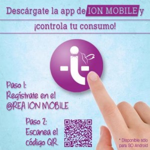 APP ION Mobile